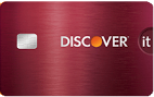 Discover it® Cashback Match™